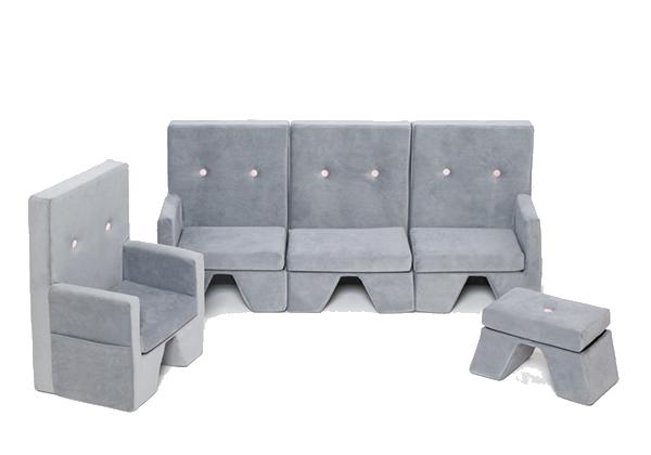 Children's sofa premium