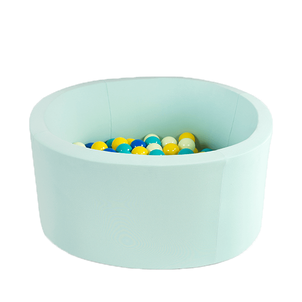 Smart Ball pool