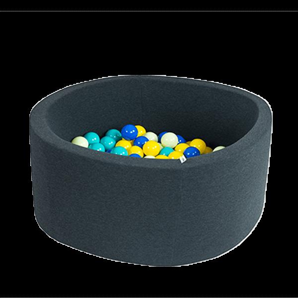 Dry Ball Pool Smart
