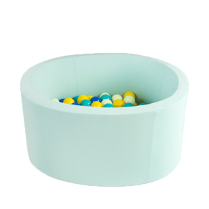 Ball Pit Smart, Light Blue