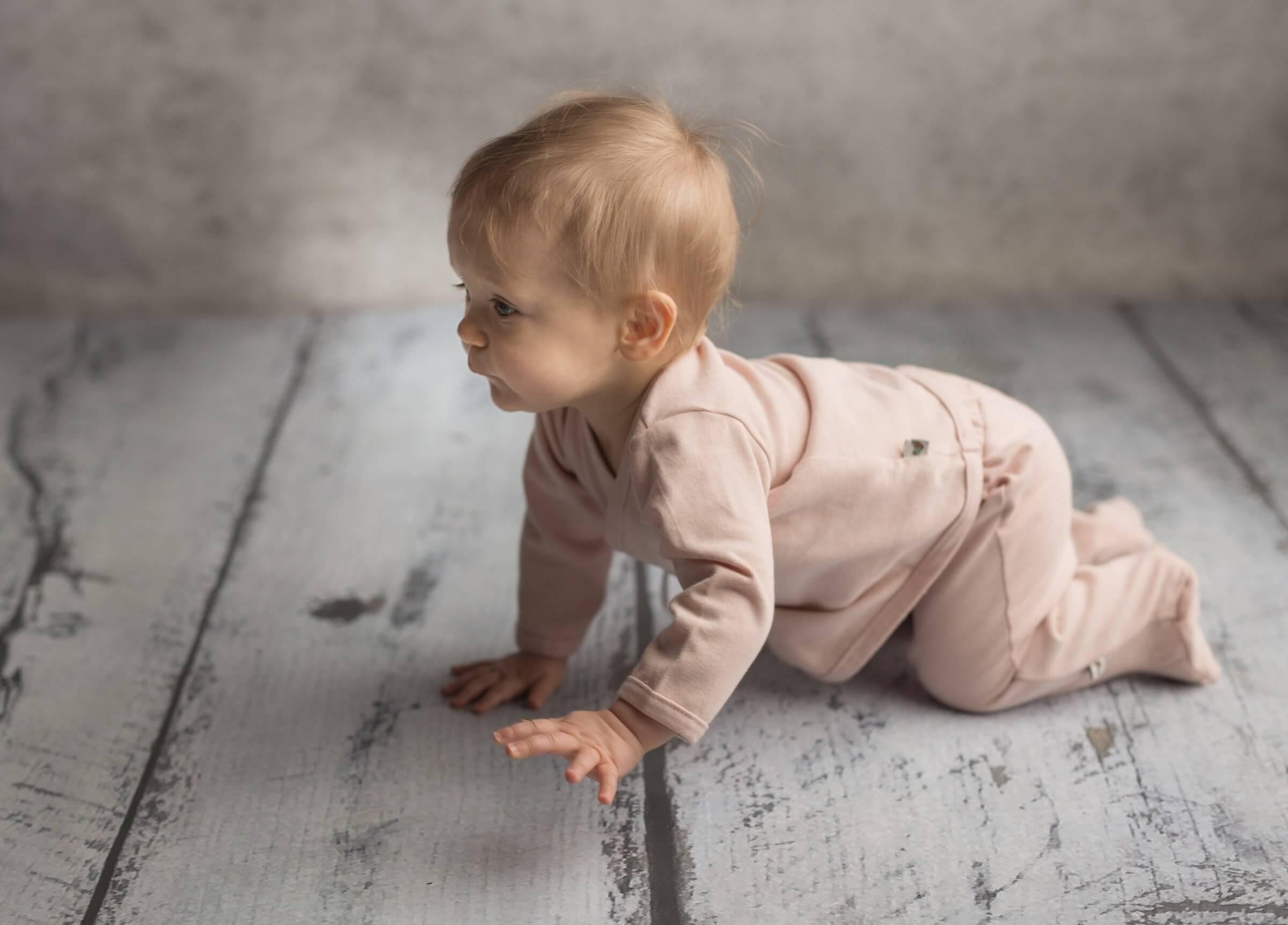 Which bib for a newborn baby should I choose?