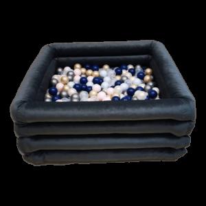 Ballpool Comfort+, Gray