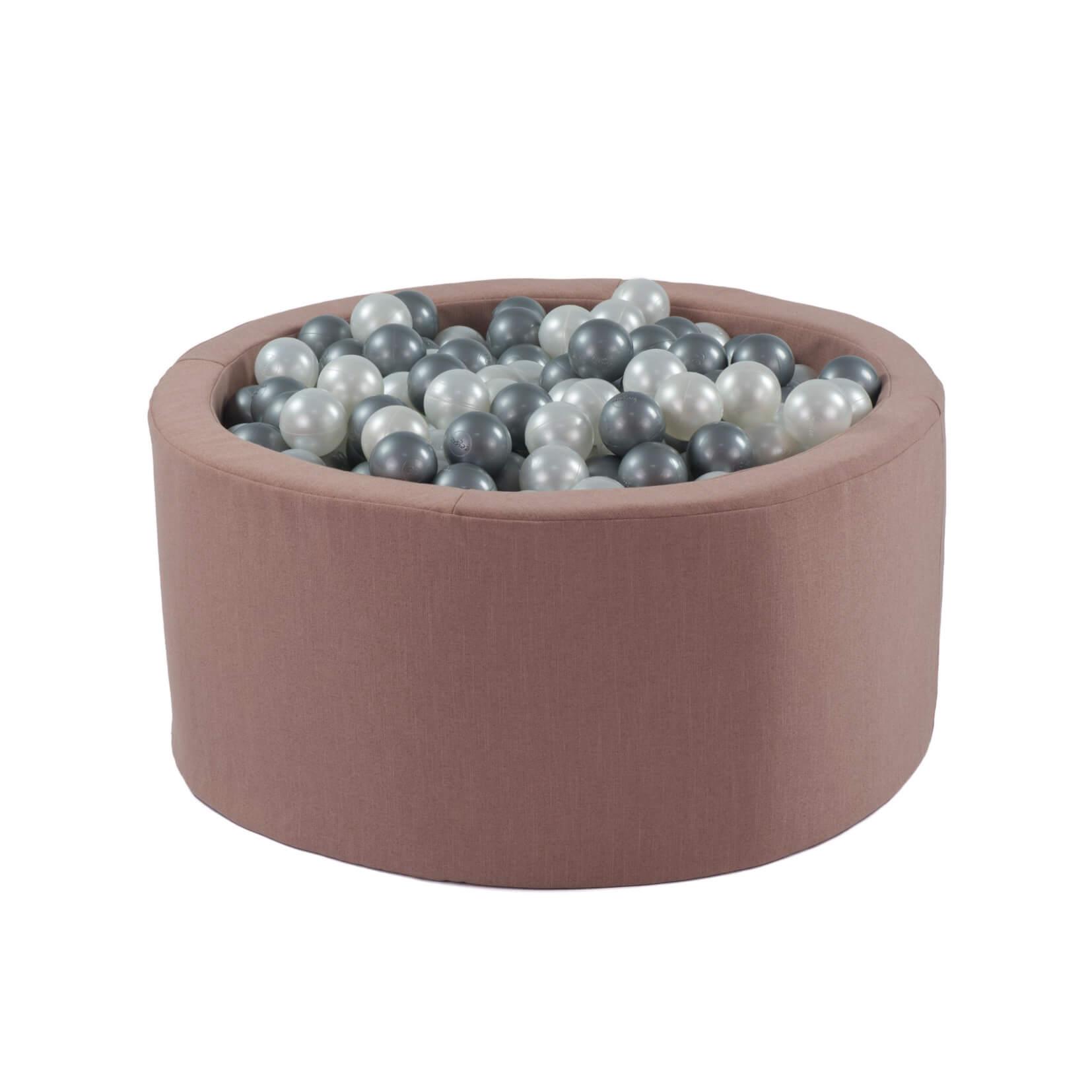 Dry Ball Pool Eco