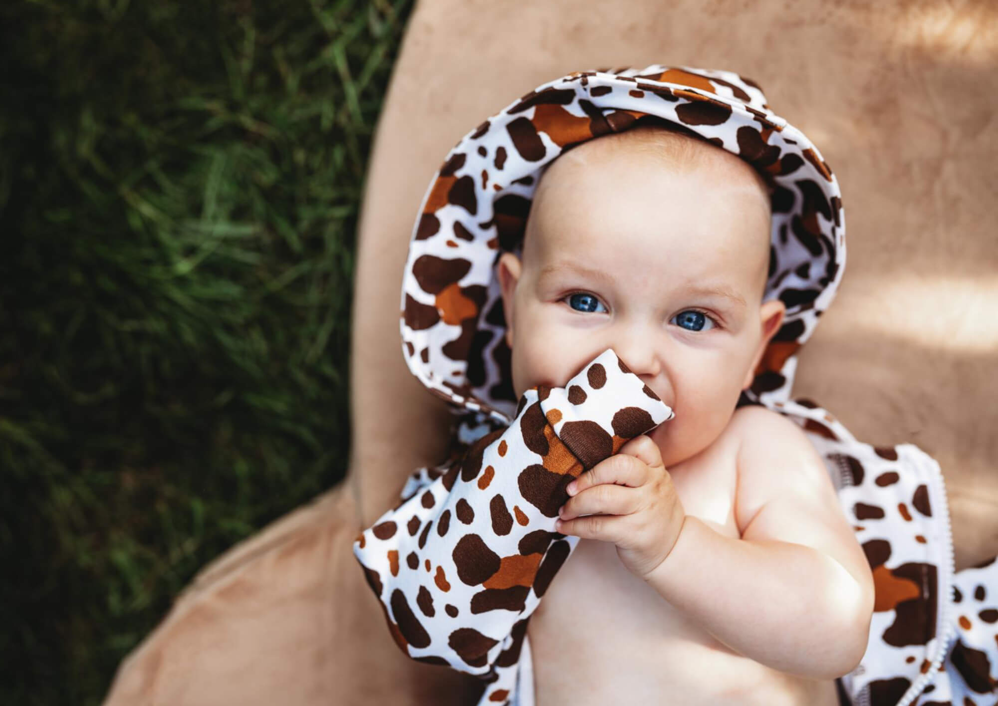 Fashionable children's clothing – how to choose it?