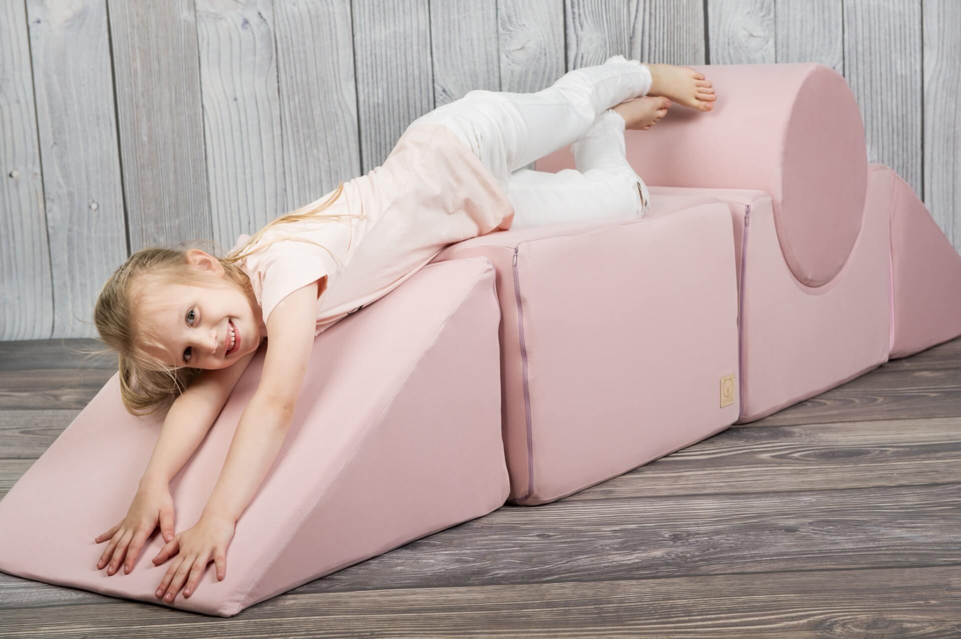 Foam playground – Smart Set Light Gray